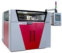 Printer 3D pentru turnare forme si matrite industriale Voxeljet VX1000