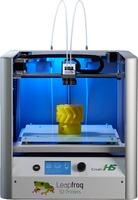 Imprimanta 3D ieftina Leapfrog Creatr HS