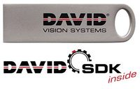 Software 3D DAVID 4 ENTERPRISE cu SDK